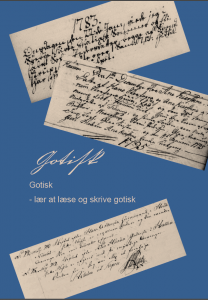 gotisk bog_forside